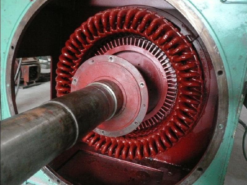 常使用的是6000v和10000v电压,由于国外的电网不同,也有3300v和6600v